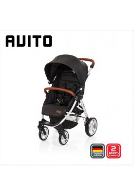 Carrinho de Bebê Avito Piano - ABC Design