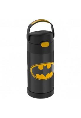 Garrafa Térmica Funtainer Batman 355 ML - Thermos