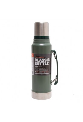 Garrafa Térmica Classic Bottle 1L -Stanley
