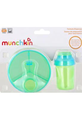 Kit Pote Dosador Verde - Munchkin