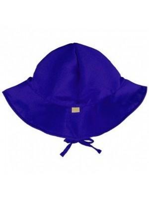 Chapéu Com Proteção Solar FPU50+ Azul Royal - Eco Kids Place