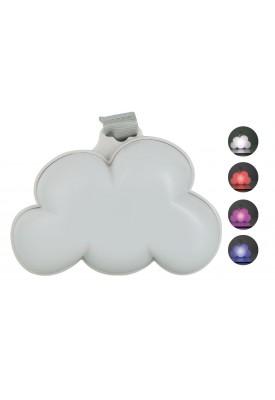 Luminária Musical Infantil Luz Noturna Little Cloud -KaBaby