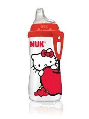 Mamadeira De Transição Hello Kitty-Nuk