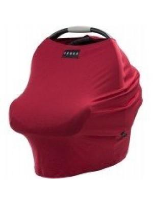 Penka Cover Capa Multifuncional - Vermelho