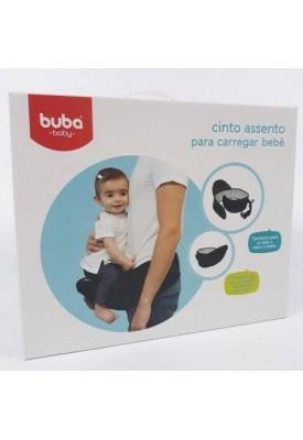 Cinto Assento Para Carregar Bebe - Buba