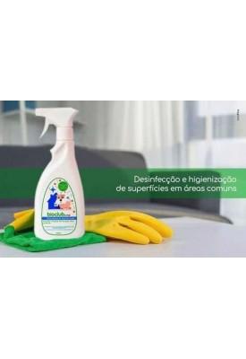 Desinfetante Bactericida 500Ml - Bioclub