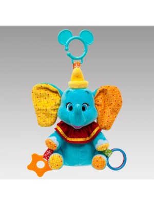 Mobile Dumbo Atividades - Buba