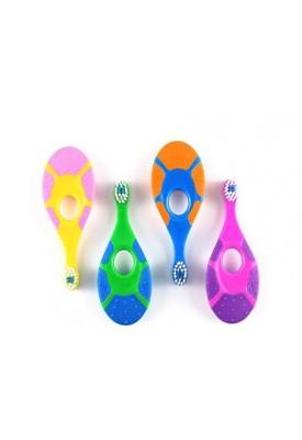 Escova De Dente Infantil (Unidade)