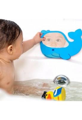 Espelho Para Banheiro Baleia Comtac