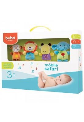 Mobile Musical Safari - Buba