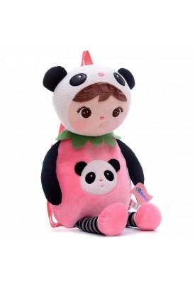 Mochila Metoo Jimbão Panda