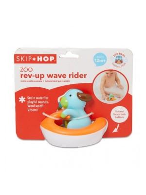 Rev-Up Wave Rider - Moto Acústica Sonora - Skip Hop