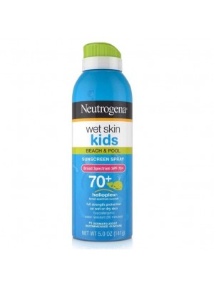 Protetor Solar Neutrogena Kids Fator 70