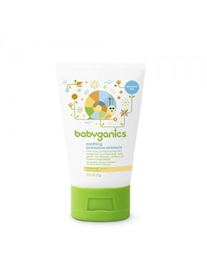 Soothing Protective Ointment 92G - Babyganics