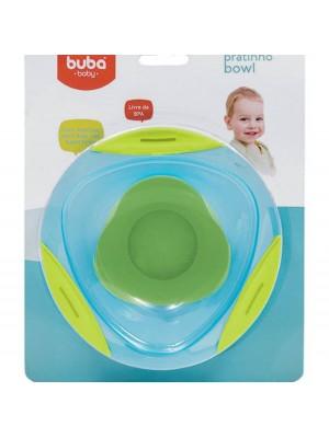 Pratinho Fun Azul -Buba