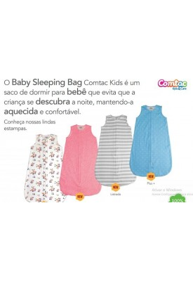 Sleeping Bag - Saco De Dormir - Comtac