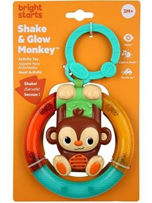 Shake E Glow Monkey - Bright Starts