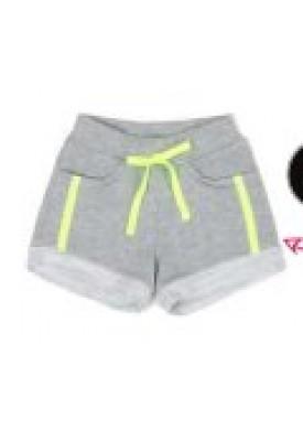 Shorts Molecotton Texturizado - Have Fun