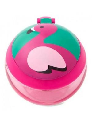 Snack Cup Zoo Flamingo - Skip Hop
