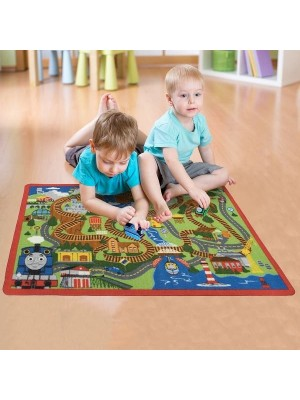 Tapete Game Rug Thomas & Friends