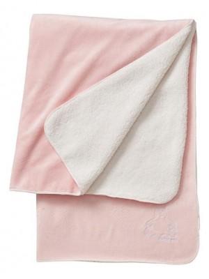 Manta/Cobertor Rosa - Babygap