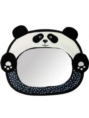 Espelho Retrovisor Panda P/ Banco Buba