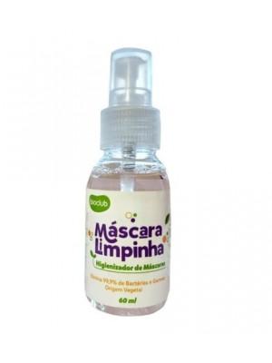 Limpa Mascara Bio Club