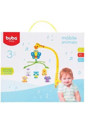 Mobile Musical Buba
