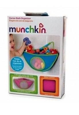 Organizador De Brinquedos De Banho Munchkin