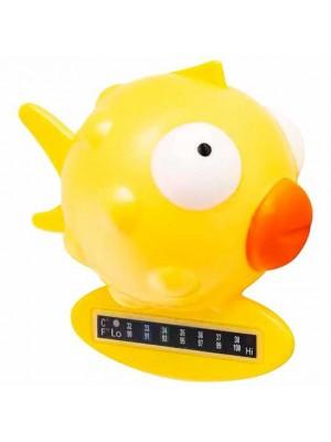 Termometro De Peixinho Para Banho