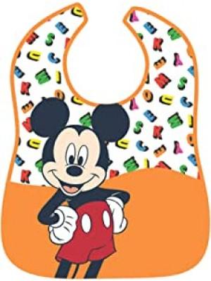 Babador Mickey E Minnie - Girotondo
