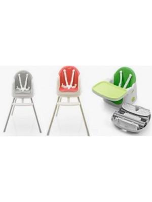 Cadeira De Refeição Jelly Safety 1St