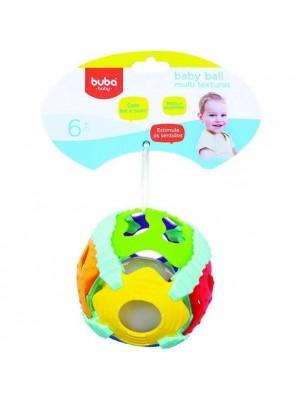 Baby Ball Multi Texturas - Buba