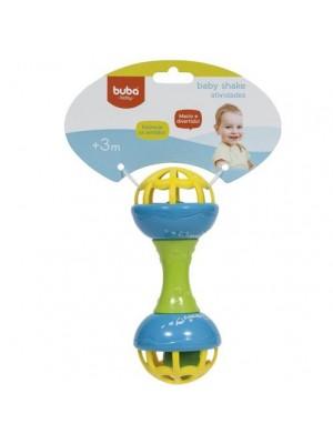 Baby Shake Atividades - Buba