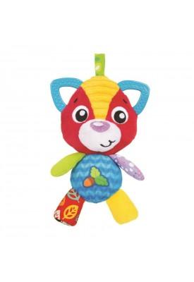 Brinquedo De Pelúcia Raposa Felix