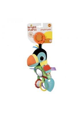 Brinquedo Interativo Playful Pals - Bright Starts