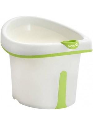 Banheira Bubbles Green - Safety 1St