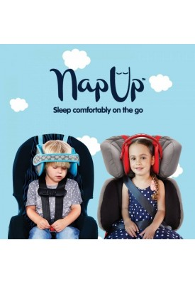 Apoio E Suporte De Cabeça - Nap Up