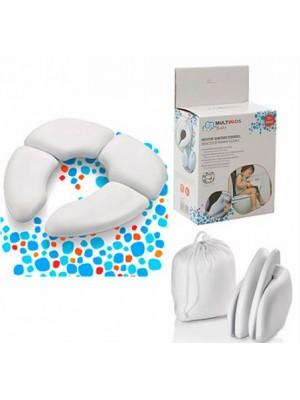 Assento Redutor Sanitário Dobrável - Multikids Baby