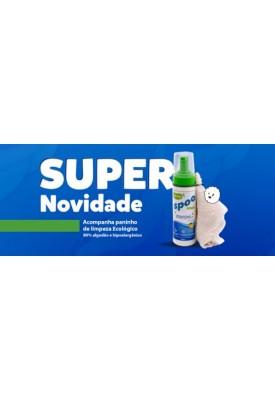 Spoo Espuma De Limpeza Bioclub
